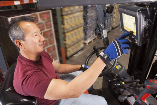 How Warehouse Mobility is Impacting Transportation and Logistics