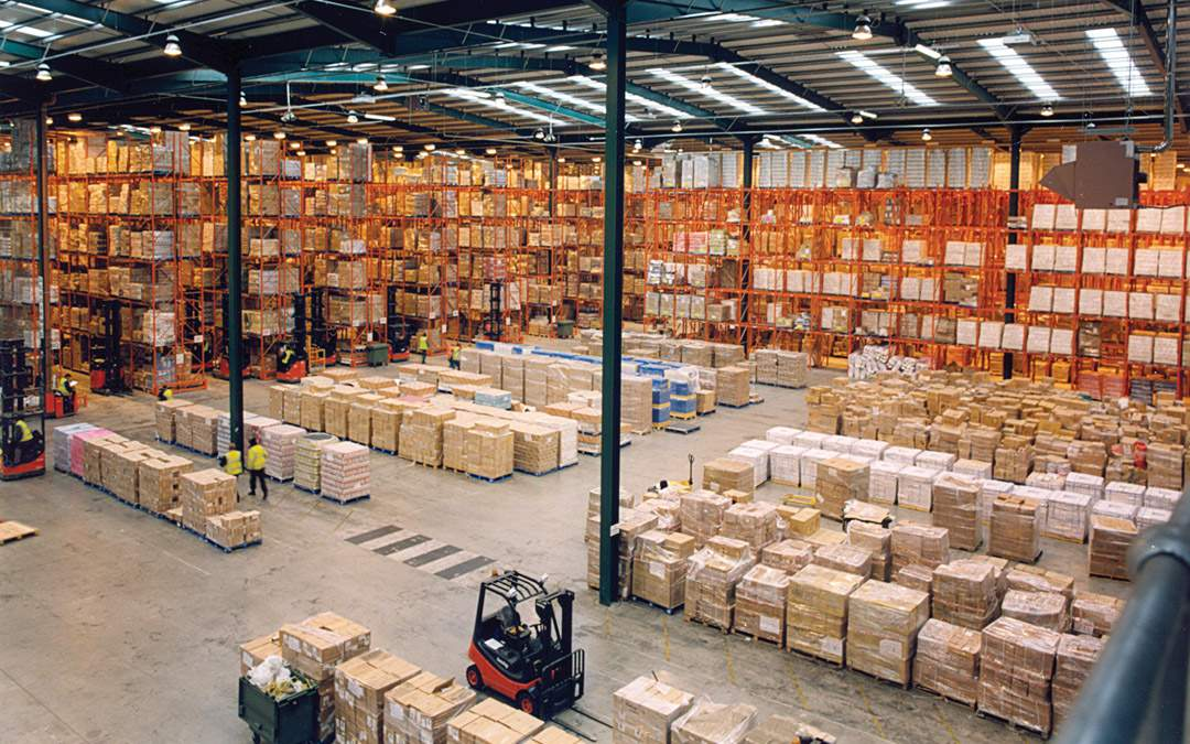 The 4 Essential Steps to Better Inventory Management
