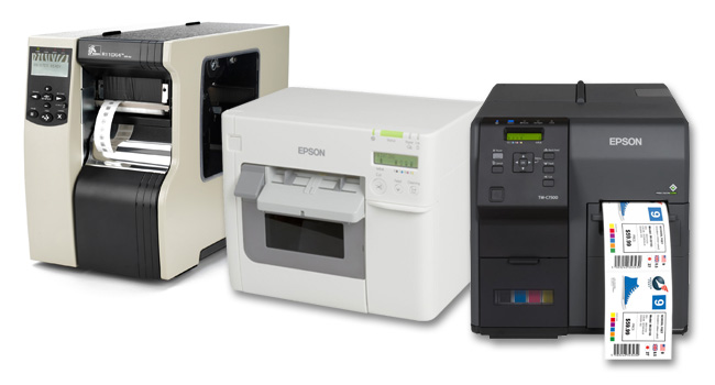 Marijuana Label Printers: Imprint Enterprises