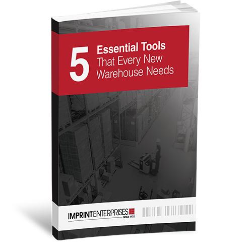 Imprint Enterprises Product & Solutions Catalog