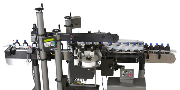 Label Applicators: Imprint Enterprises