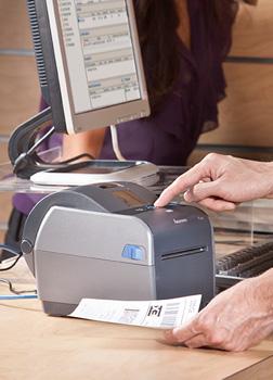 Desktop Label Printer: Imprint Enterprises