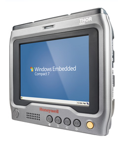 Vehicle Mounted Computer: Imprint Enterprises