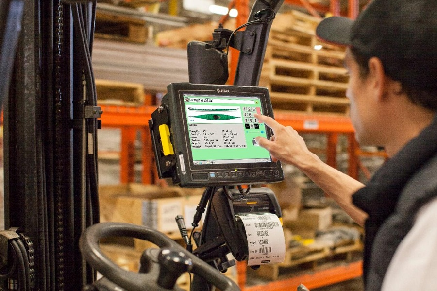 4 Ways Mobile Printers Benefit the Supply Chain