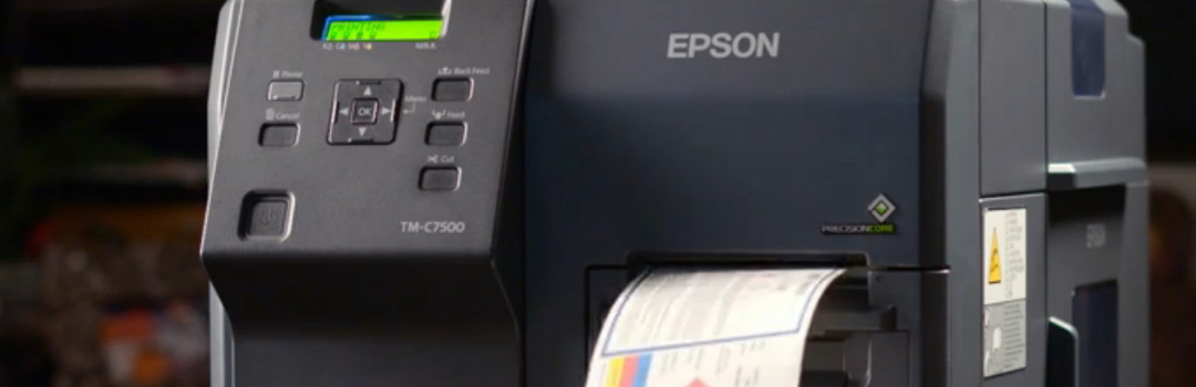 9 Benefits of an Inkjet Color Label Printer