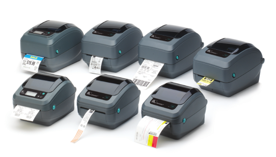 Zebra GX Series Desktop Printer - Imprint Enterprises