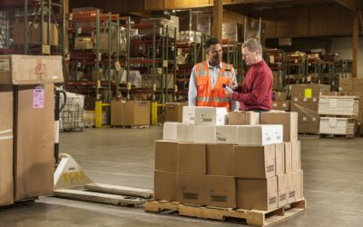 7 Best Practices for Warehouse Operators