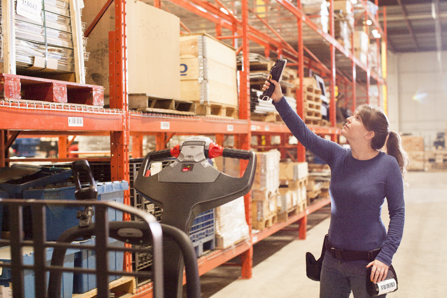 How Important is the IP Rating of Your Barcode Equipment?