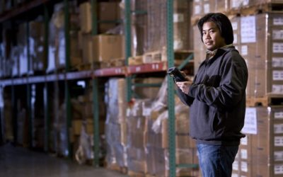 Distribution Center Best Practices: How to Maximize the Efficiency of Your Site