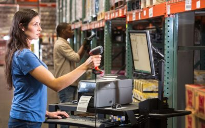 What Type of Barcode Is Ideal for Your Application?