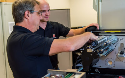 5 Reasons to Choose a Partner Well-Versed in Zebra Printer Repair