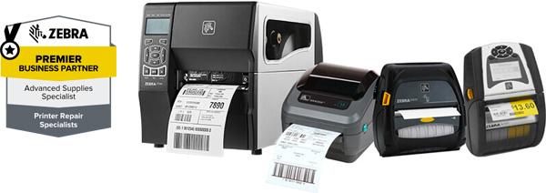Zebra Printer Repair - Imprint Enterprises