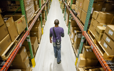 2D Barcodes: 3 Ways They Improve Warehouse Efficiency
