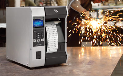 4 Signs it's Time to Upgrade Your Barcode Printers