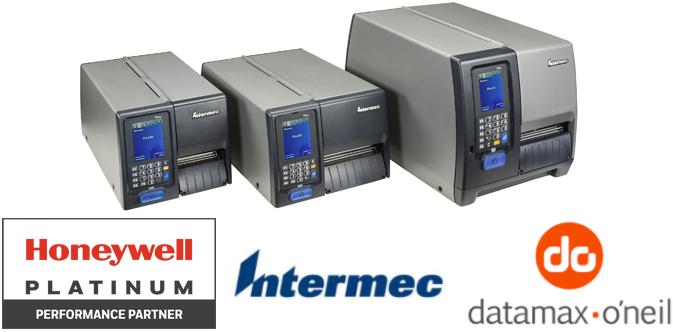 Honeywell, Intermec, Datamax-O'Neil printer repair