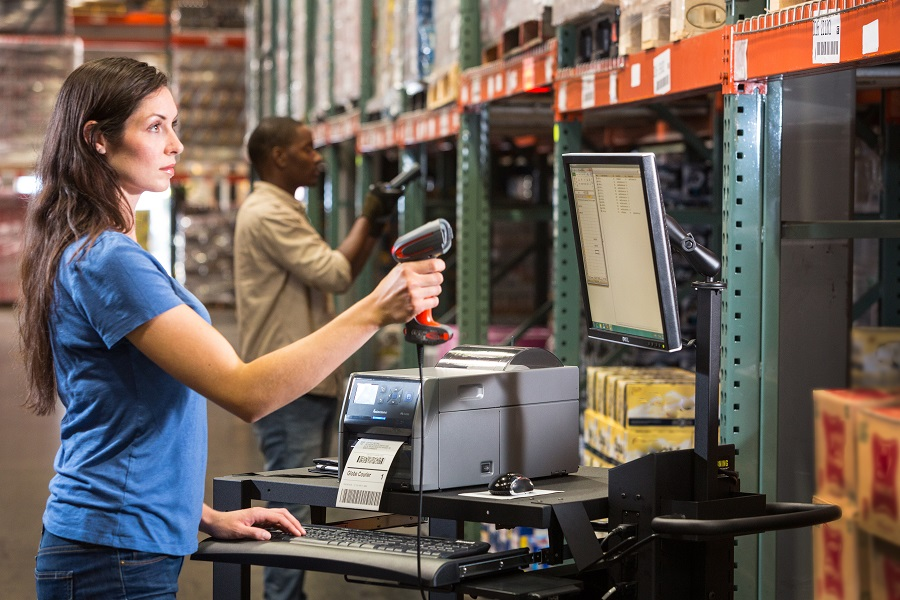 4 Tips for Choosing a Barcode Scanner