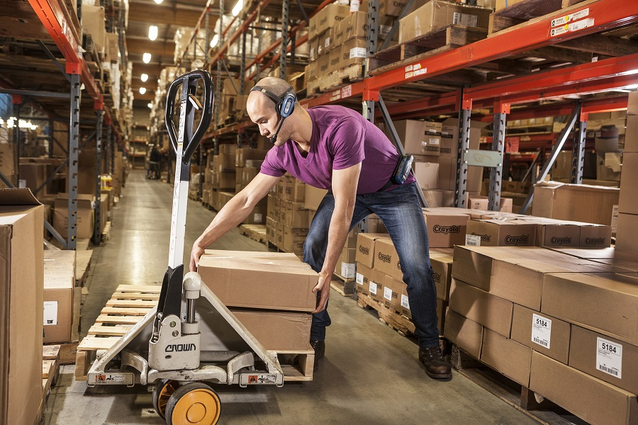 3 Ways to Improve Warehouse Safety for Workers