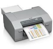 Color Label Printer: Imprint Enterprises