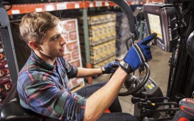 3 Ways Vehicle Mounted Computers Boost Worker Productivity