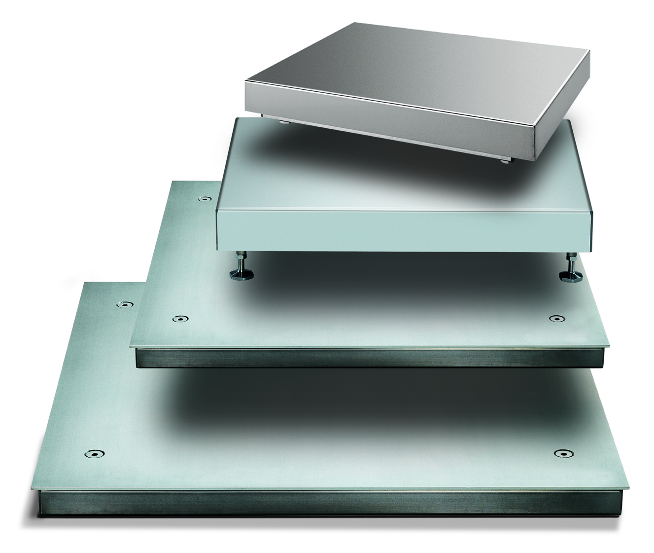 Scales for Rugged Environments and Applications