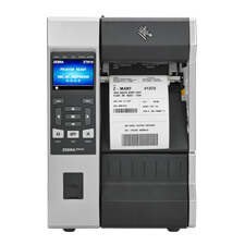 Barcode Printers: Imprint Enterprises