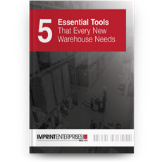 5 Essential Tools That Every New Warehouse Needs